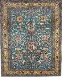 how age affects the value of oriental rugs much do persian