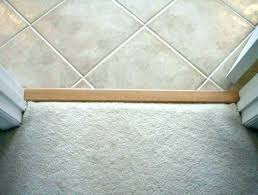 door threshold strips door threshold strips tile doorway transition floor image of wood carpet laminate door threshold strips