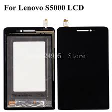 Lenovo S5000 LCD Touch Screen Digitizer ...