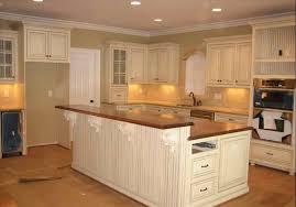 Idea Granite Off White Kitchen Cabinets With Quartz Off White