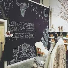 Great Chalkboard Wall Bedroom Chalkboard Wall Paint Ideas For Your Bedroom  Chalkboard Paint Wall Design