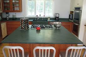Slate counter tops, slate table tops and slate sinks are another option  when designing a kitchen. One of the best qualities of our slate is its  extremely ...