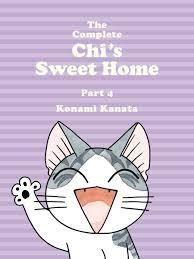 The Complete Chi's Sweet Home, 4 by Konami Kanata - Penguin Books Australia