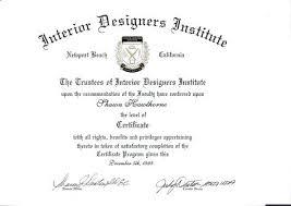 certificate of interior design. Fine Certificate Certificate Of Interior Design Online 1 Here  You Go Then Can A   With Certificate Of Interior Design