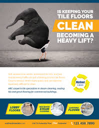 Service Advertisement How To On Advertising A Cleaning Service Method Clean Biz