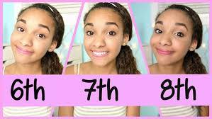 5th grade saubhaya makeup