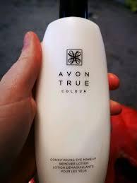 brand new box of avon goods
