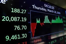 Dow Jones index update depletes energy ...