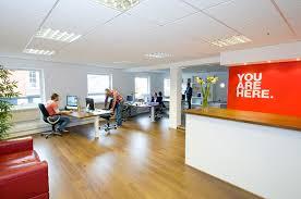 creative agency office. Digital Agency, Creative Agency Office M
