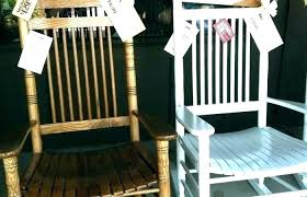 black porch rockers modern outdoor ideas medium size porch rocker black rockers front outdoor rocking chairs