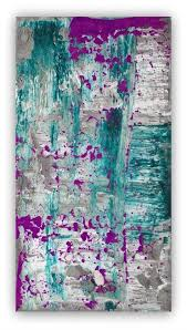 abstract painting large wall art canvas