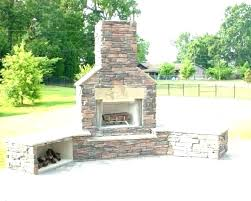 outdoor brick fireplace designs best of and grill kits b plans cape cod stone outdoor brick fireplace