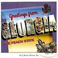Greetings From Georgia: The Peach State