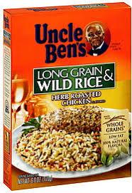 uncle ben s long grain wild rice