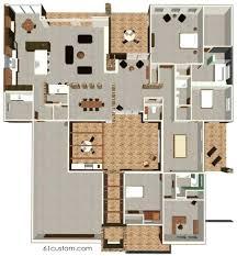 courtyard modern house plans courtyard home designs modern courtyard house plans brilliant courtyard