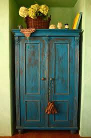 Best 25 Teal painted furniture ideas on Pinterest