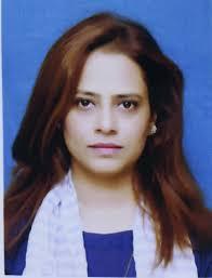 dr amna yousaf