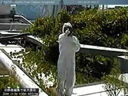 原発 監視 カメラ