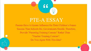 essay parents have a greater influence on their children s future  essay parents have a greater influence on their children s future