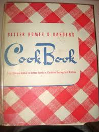 Better Homes And Gardens Test Kitchen Recipe Rewind And Snoopy Snow Cones Nourish And Flourish