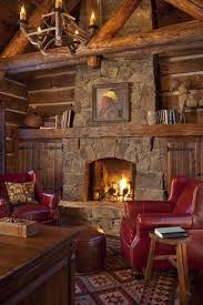 cabin fireplace ideas fireplace i think thatu0027s a big desk on the left isnu0027t this best f15 fireplace