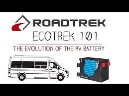 liczba pomysłów na temat rv battery na pintereście 17 ecotrek the evolution of the rv battery