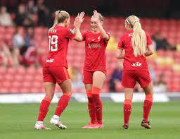 Liverpool FC Women (@LiverpoolFCW)