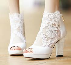 amazing designs wedding shoes for brides weddings eve Cheap Wedding Shoe Boots bridal ankle shoeas ideas Silver Wedding Shoes