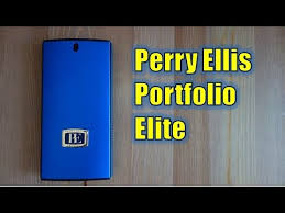 <b>Perry Ellis Portfolio Elite</b> - YouTube
