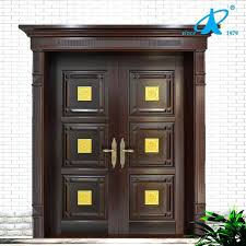 double front door handles. Main Door Teak Wood Double Front Design Photo Detailed About Handles S