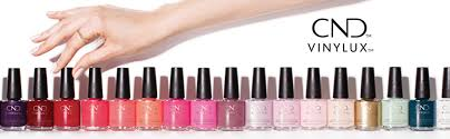 <b>CND Vinylux</b> Weekly <b>Nail Polish</b> (Packaging May Vary)