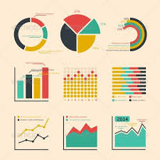 Business Charts And Graphs Charts And Graphs Graphics Designs Templates