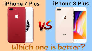 Apple iPhone 7 Plus vs Apple iPhone 8 Plus Comparison 2019 | Iphone, Iphone  7 plus, Iphone 8 plus