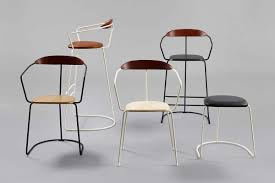 ghost chair contemporary seating furniture