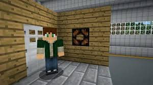 minecraft redstone lamp target how to make a working doorbell in