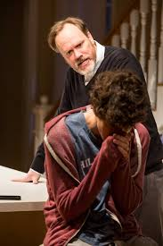 Image result for admissions play lincoln center