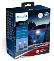 <b>Philips X</b>-<b>tremeUltinon</b> LED gen2 - Авто-<b>Лампы</b>