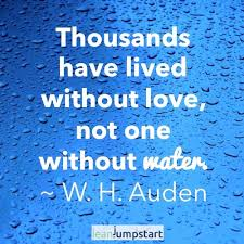 Water Quotes Mesmerizing Quotes About Water Uplifting Sayings And Proverbs About Hydration