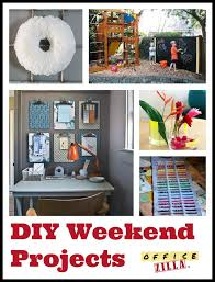 diy office projects. diy weekend projects diy office