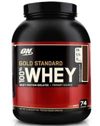 optimum nutrition gold standard 100 whey double rich chocolate 5 lbs