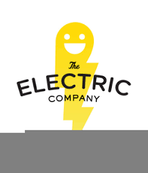 Electricity Company Logo Free Images At Clker Com Vector Clip