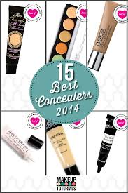the best makeup concealers