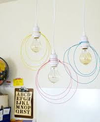 View in gallery Halo Light Pendant DIY