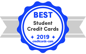 Best College Student Credit Cards Of February 2019 Creditcards Com