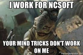Resultado de imagen de ncsoft memes