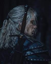 العرض الدعائي الرسمي للموسم الثاني من مسلسل The Witcher