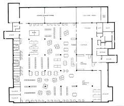 Small Picture Furniture Images For Floor Plans Coffee Shop Layout Intended