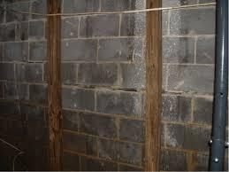 bdry noticing bowing basement walls