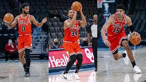 Chicago Bulls News
