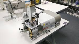 thor gt 801h heavy duty leather skinving machine